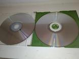 Два компакт диска и журнал Stereovideo січень 2003р.одним лотом, фото №8