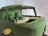 Ракетная пусковая установка СССР, фото №10