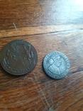 Монеты 2 шт.Копии, фото №2