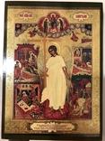 Икона Ангел Хранитель, фото №2