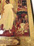 Икона Ангел Хранитель, фото №3