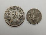 1 и 2 оре, Швеция/Норвегия, фото №2