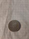 2 злотых 1933г. Ядвига, фото №5