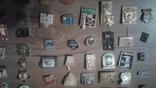 Значки из СССР .Разные .101 значок ., фото №5