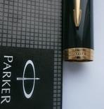 Ручка  Parker №22011 Новая, фото №7