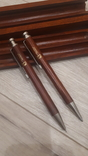 Набор ручка механический карандаш, фото №5