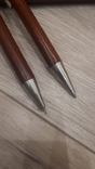 Набор ручка механический карандаш, фото №7
