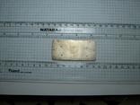 Серебряная Икона Триптих Исус Богородица Николай для Водителя Серебро 925 проба 127 фото 3
