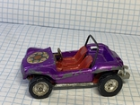 Corgi Whizzwheels GP Beach Buggy., фото №4