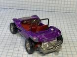 Corgi Whizzwheels GP Beach Buggy., фото №5