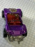 Corgi Whizzwheels GP Beach Buggy., фото №7