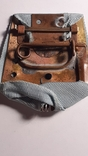 Копия колодки , ленты и промзвена для царской награды, фото №3