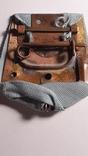 Копия колодки , ленты и промзвена для царской награды, фото №7