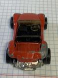 Corgi Whizzwheels GP Beach Buggy.(2), фото №6