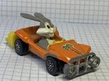 Corgi Bugs Bunny Buggy 1971, фото №2