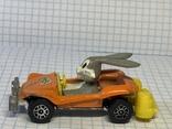 Corgi Bugs Bunny Buggy 1971, фото №4