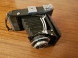 Фотоаппарат ZEISS IKON, фото №3