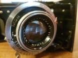 Фотоаппарат ZEISS IKON, фото №5