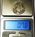 Литовский грош 1614 г., фото №9