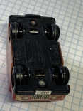 ERTL 1983, фото №7
