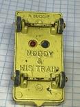 A Budgie NoddyMade in England, фото №6