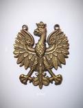 Должностной нагрудный знак судьи 19-20ст., фото №2