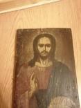 Икона старинькая, фото №5