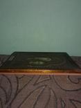 Икона оклад жакко казанская, фото №5