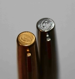 Две ручки СССР, фото №8