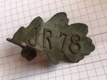 Каппен 78-го пех. полка. (Erni Urh 6/11 1914), фото №2