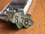 Каппен 78-го пех. полка. (Erni Urh 6/11 1914), фото №12