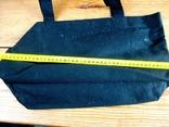 Стара фірмова сумка, фото №6