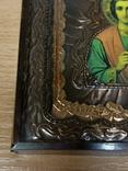 Икона. Святой Пантелеймон., фото №4