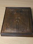 Икона. Святой Пантелеймон., фото №7