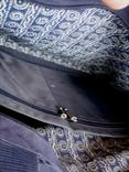 Велика жіноча фірмова сумка, фото №6