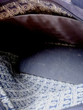 Велика жіноча фірмова сумка, фото №7
