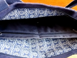 Велика жіноча фірмова сумка, фото №9