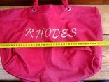 Жіноча фірмова сумка, фото №2