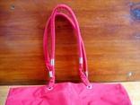 Жіноча фірмова сумка, фото №4