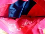 Жіноча фірмова сумка, фото №9