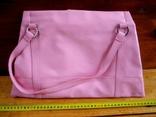 Жіноча фірмова сумка - 3, фото №3