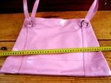 Жіноча фірмова сумка - 3, фото №5