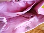 Жіноча фірмова сумка - 3, фото №9