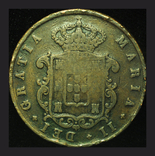 Португалия 20 рейс 1850, фото №3