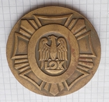 Настольная медаль соревнования., фото №5