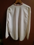 Сорочка вишиванка чоловіча,ручна робота., фото №3
