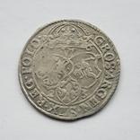 6 грошей г.Краков 1623г., фото №2