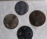 Закривачки до електричних гінзд (Польща до 1939 року), фото №5