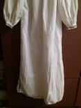 Сорочка жіноча вишивка,кінець 19 століття,початок 20., фото №4