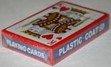 Игральные карты 2000-х (полная колода,54 листа) Китай, фото №3